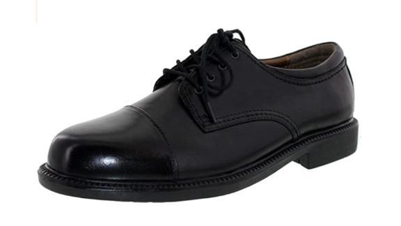 Dockers Męskie buty wizytowe ze skóry oxford Gordon