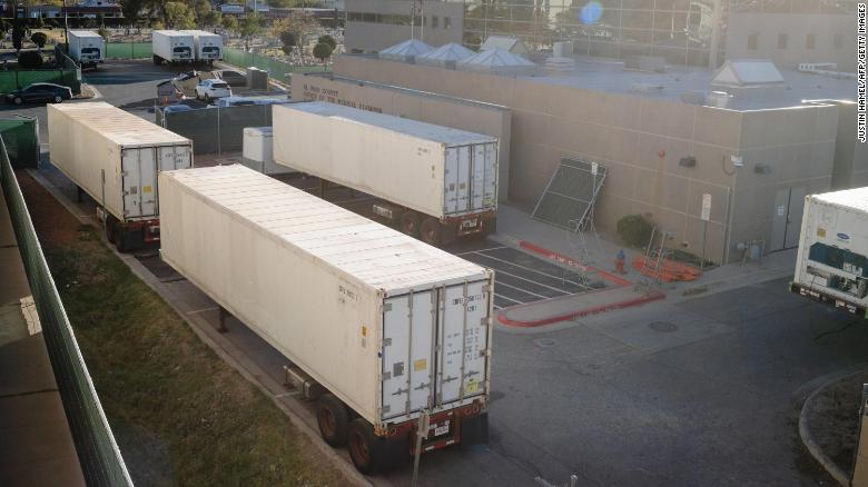 Nearly 600 patients waiting for hospital beds in Houston 210817111350-texas-morgue-trailer-file-2020-exlarge-169