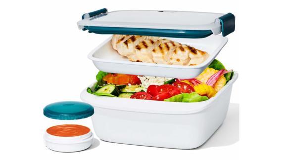 Oxo Prep & Go Salad Container