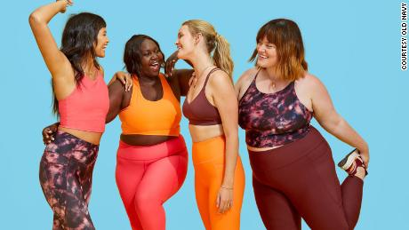 Old Navy is launching a new initiative to end plus-size sections for women and offer the same prices for all of its sizes.