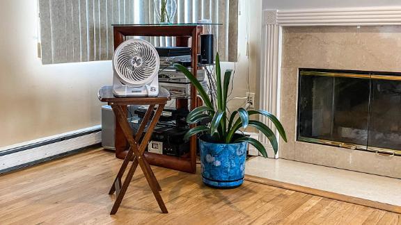 Vornado 533DC fan