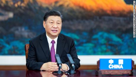 President Xi Jinping turns his fire on China's rich in push to redistribute wealth