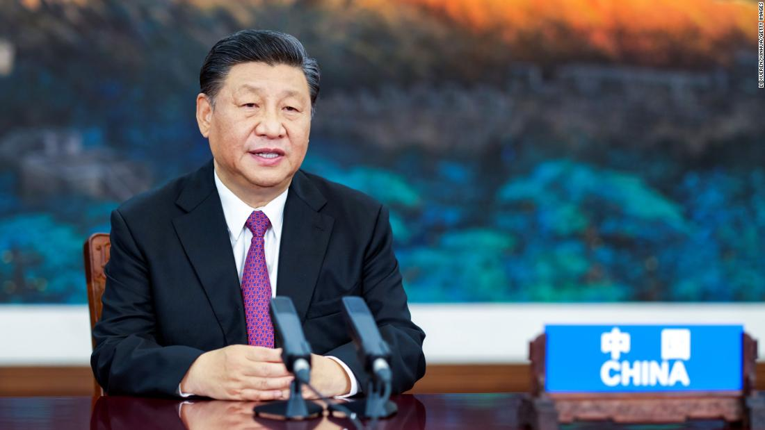 Hong Kong (CNN Business)Chinese President Xi Jinping this week issued a bold new pledge to redistribute wealth in the country, piling more pressure on