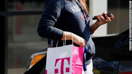 T-Mobile says data breach affects more than 40 million people