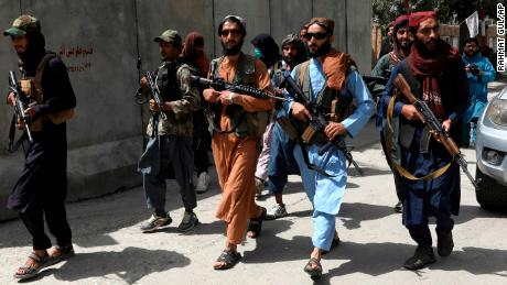 US diplomats sent cable warning of potential catastrophe in Afghanistan last month