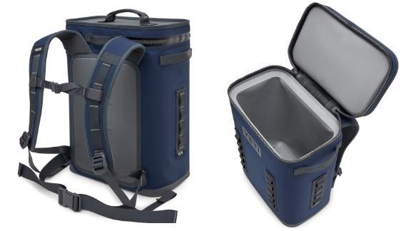 Yeti Hopper Backflip 24 Soft-Sided Cooler/Backpack