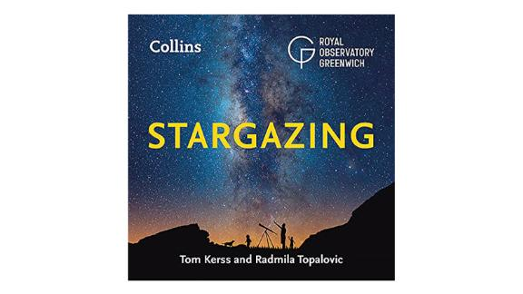 'Collins Stargazing: Beginners Guide to Astronomy'