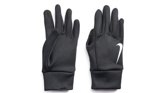 Nike Women's Thermal Tech Running Gloves