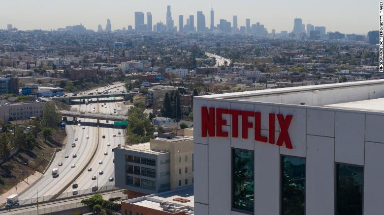 Three former Netflix engineers charged with insider trading