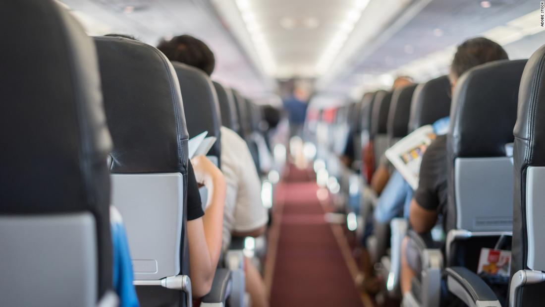 Dread at 30,000 ft: Inside the increasingly violent world of US flight attendants
