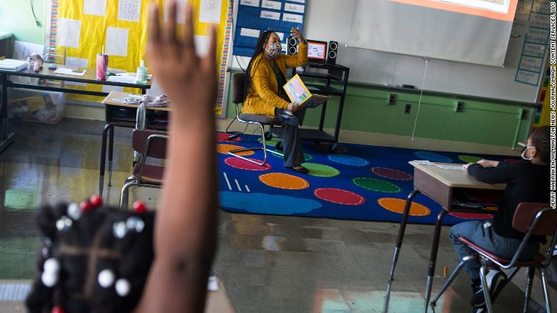 Facing a bus driver shortage, this Delaware school will pay parents to take their kids to school