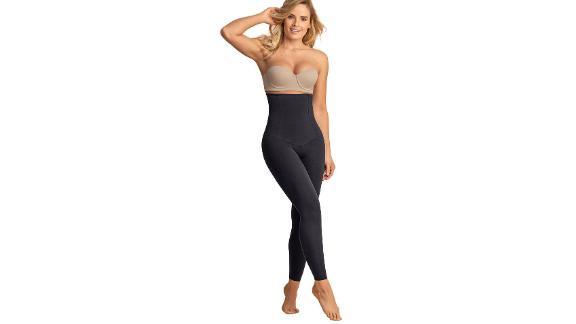 Victoria's Secret Leonisa Shapewear High-waist Firm Compression Legging