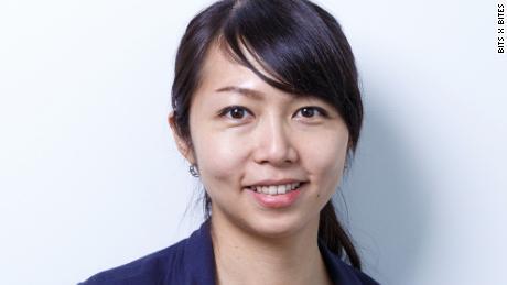 Matilda Ho, founder of Bits x Bites.