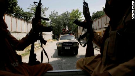The Taliban's mask slips further after militants kill journalist's relative