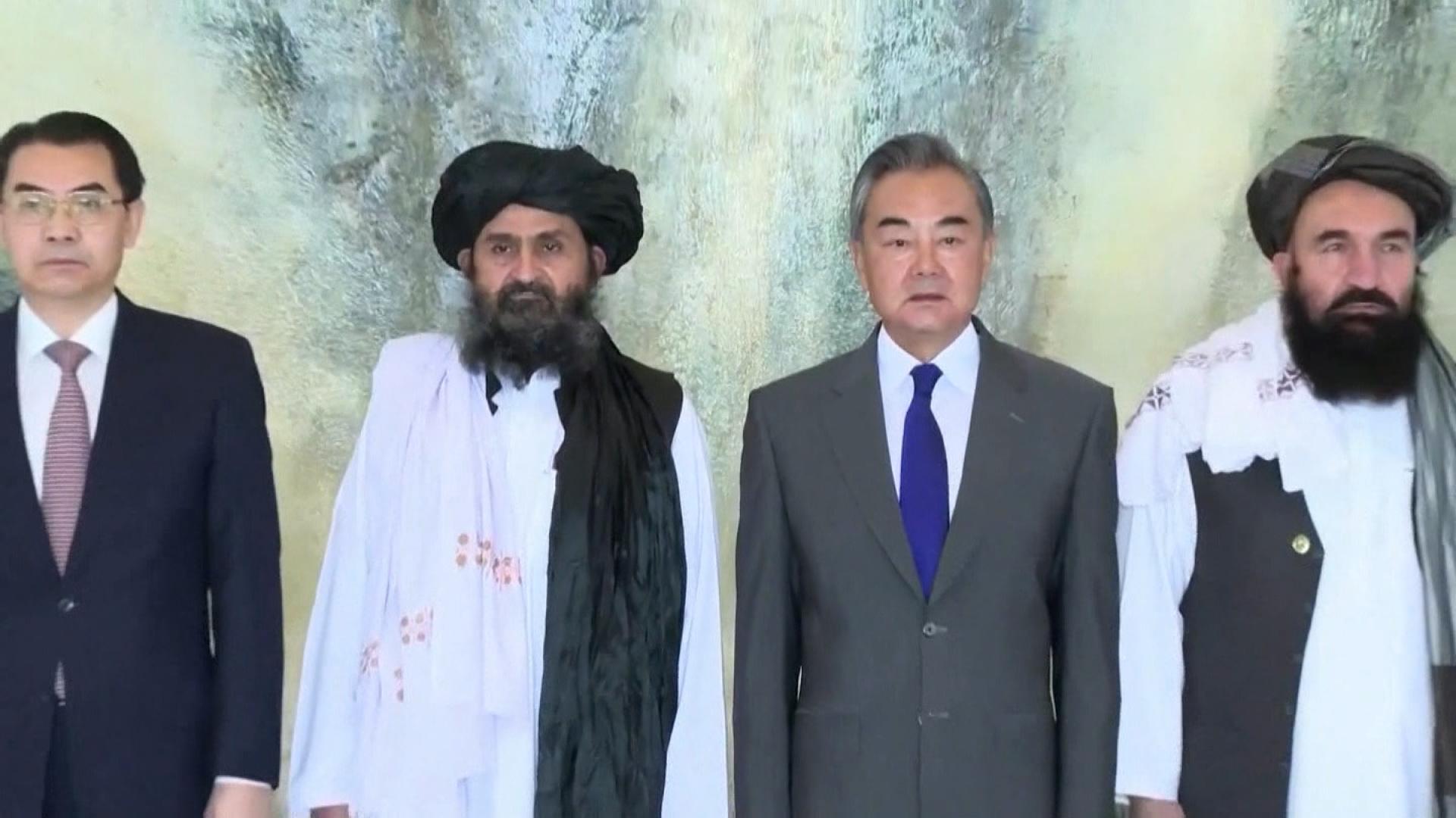 Afghanistan: les Talibans révèlent le pays qui serait leur plus proche allié