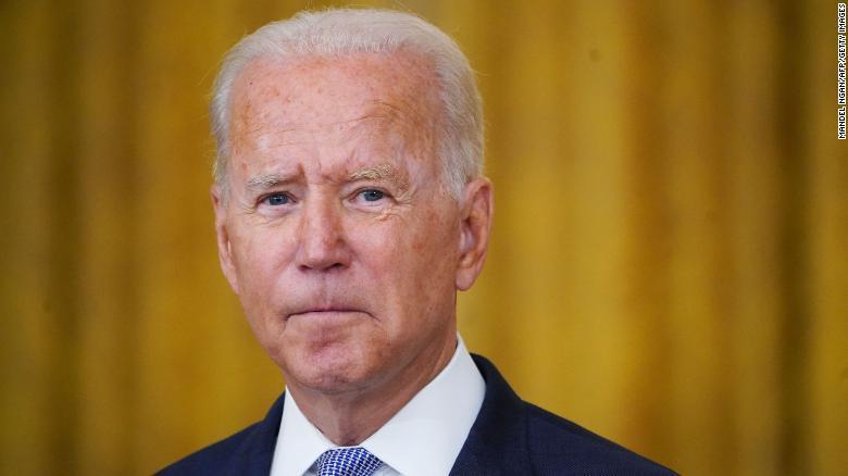 Biden set to speak on evacuations as situation in Afghanistan grows desperate