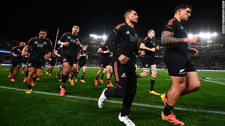 All Blacks cancel fixtures against Australia and South Africa due to Covid-19 travel restrictions