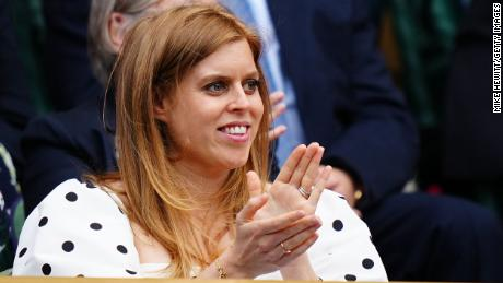 Princess Beatrice is refreshingly honest about her learning difficulty. Here's why it matters
