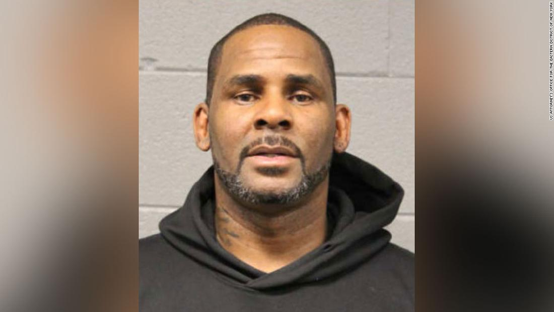 'Rob's rules.' Witnesses testify about how R. Kelly controlled those in his orbit - CNN