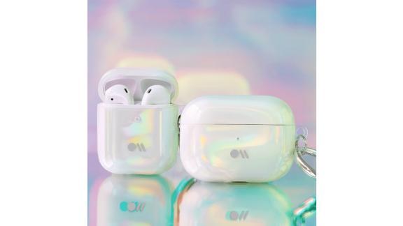 Soap Bubble AirPods Case