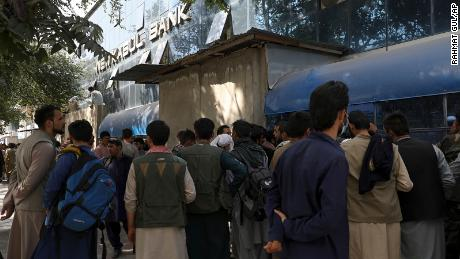 Taliban face grim economic times, ex-Afghan central banker predicts