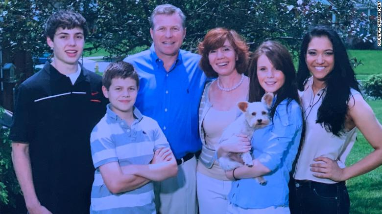 Charlie Dent: An Afghan refugee lived with my family. Biden has let her and her country down