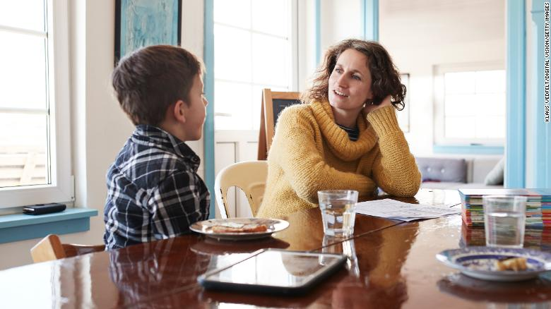 Better ways to talk with your tween or teen when they go silent