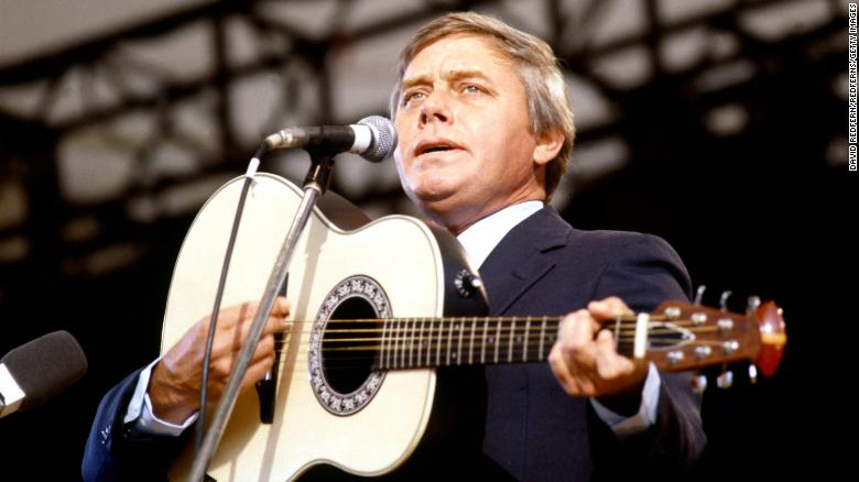 """Singer-songwriter <a href=""""https://www.cnn.com/2021/08/20/entertainment/tom-t-hall-obit/index.html"""" target=""""_blank"""">Tom T. Hall</a> died August 20 at the age of 85, according to his son. Hall was inducted into the Country Music Hall of Fame in 2008."""