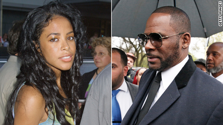 Former R. Kelly tour manager reluctantly testifies about the singer's marriage to Aaliyah