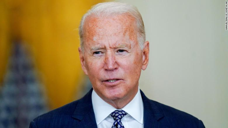 Biden braces for fallout as his dire warnings of a Kabul terror attack come true