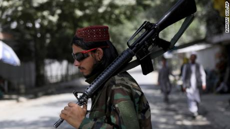 US scrambles to fill intelligence vacuum in wake of rapid Taliban victory in Afghanistan