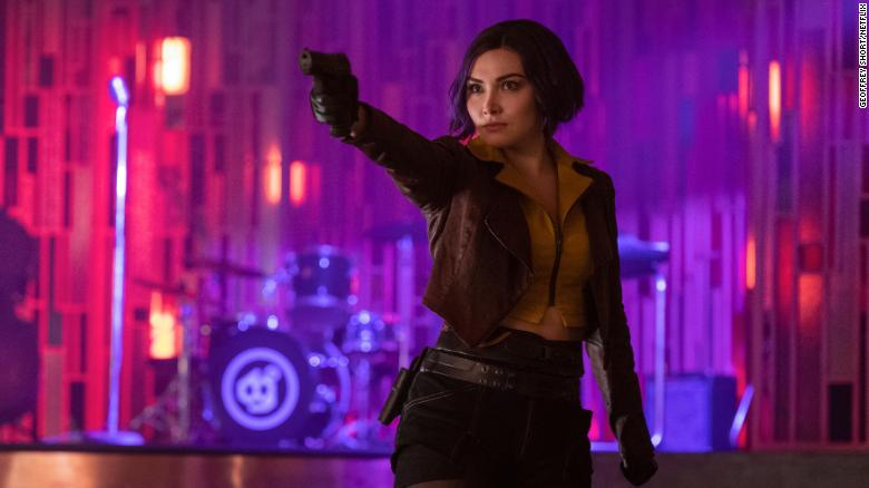 Netflix releases first look at 'Cowboy Bebop'