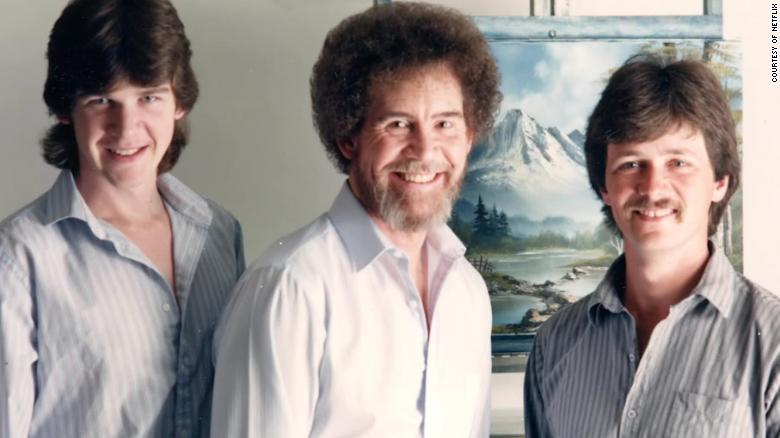 'Bob Ross' paints a complex portrait of the artist's life, and the battle that followed it
