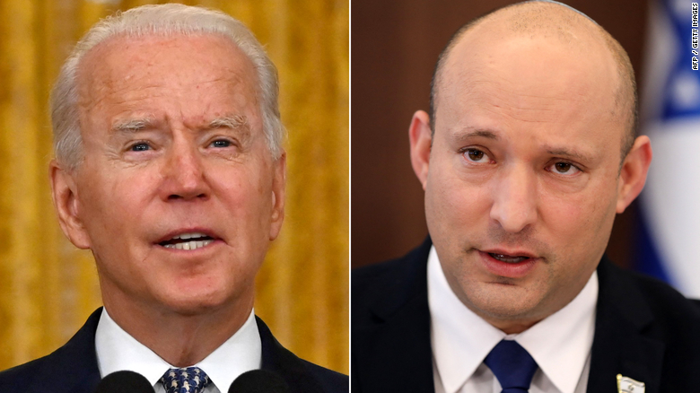 The meeting with a foreign leader the Biden presidency desperately needs
