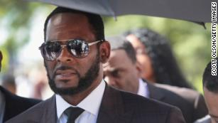 Former girlfriend of R. Kelly testifies about alleged abuse