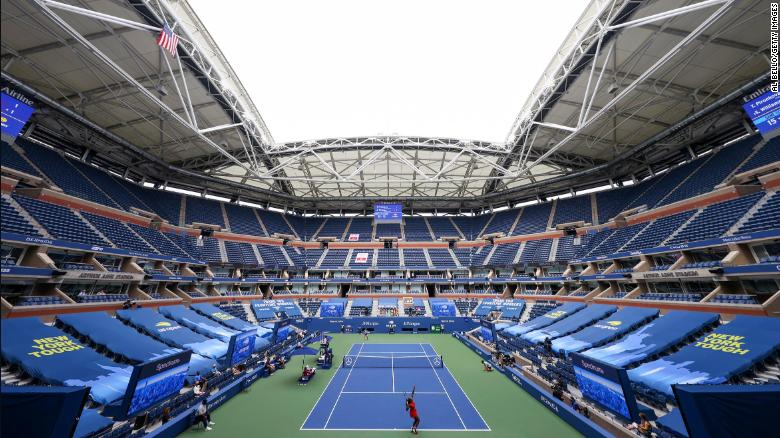 U.S. Open to offer record overall purse, winners' payout down
