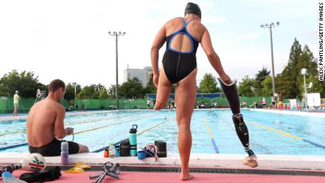 How does the Paralympic classification system work?