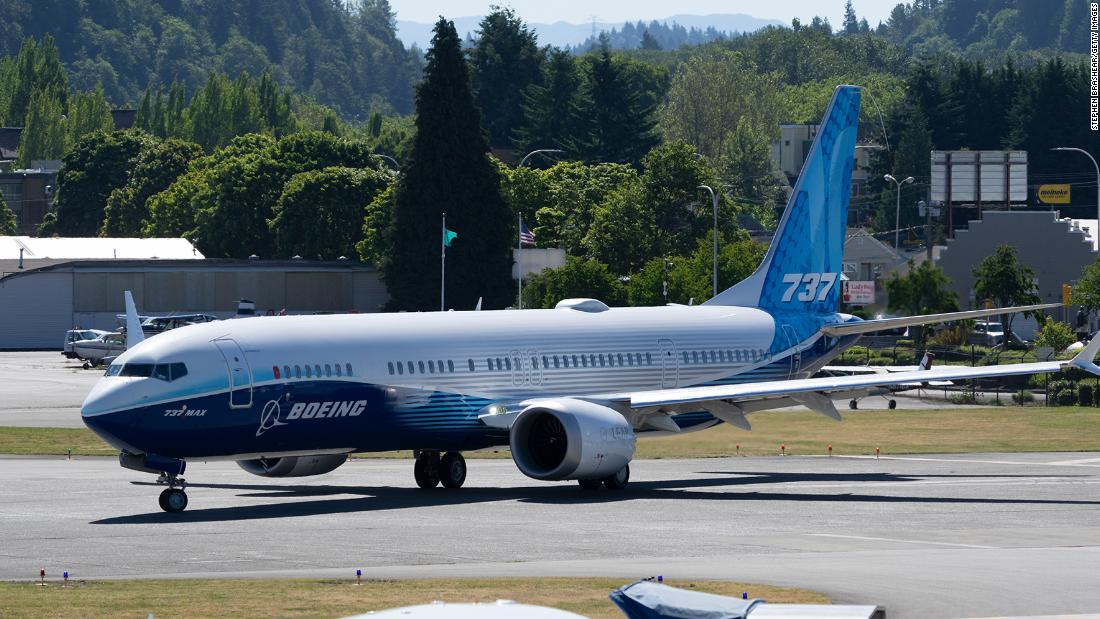 Boeing's 737 Max problems are improving, but plenty of other issues loom