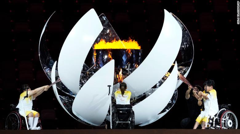 Tokyo Paralympics Facts | KreedOn