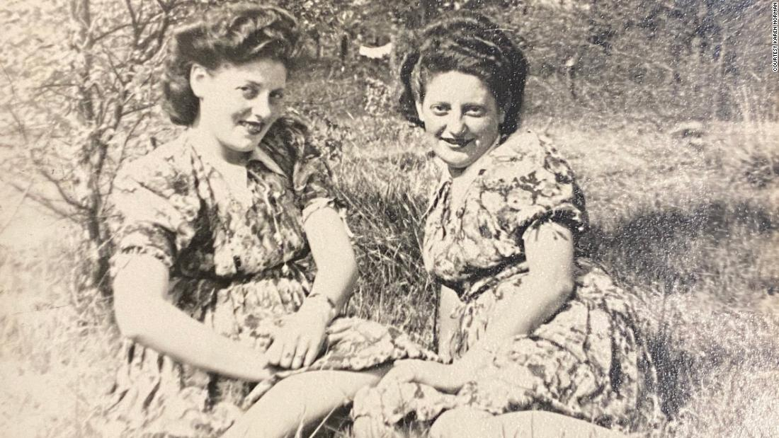 Long-lost letter reunites families of two Jewish sisters and the Polish farmer who saved them from the Nazis