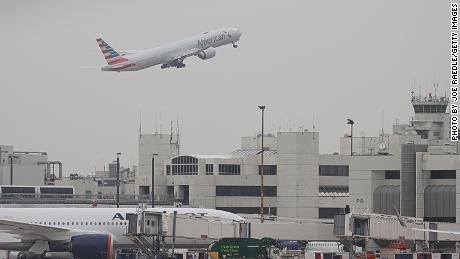 Unruly passengers endanger flight safety, warns the FAA
