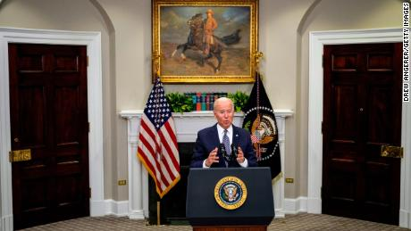 Terror threats hamper Afghanistan evacuation as Biden's deadline looms