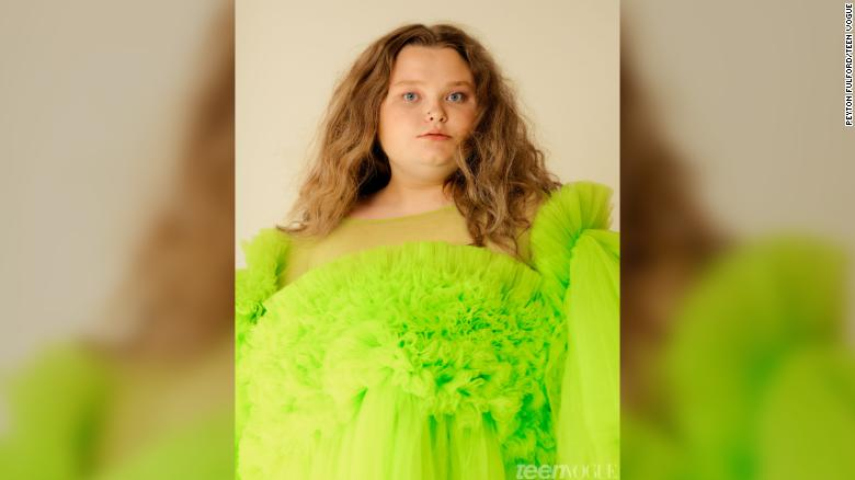Alana 'Honey Boo Boo' Thompson talks about being a teen and overcoming tough times