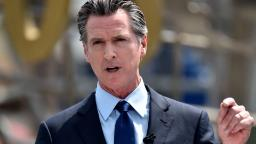 California recall: Union workers propel Newsom in waning days of recall campaign