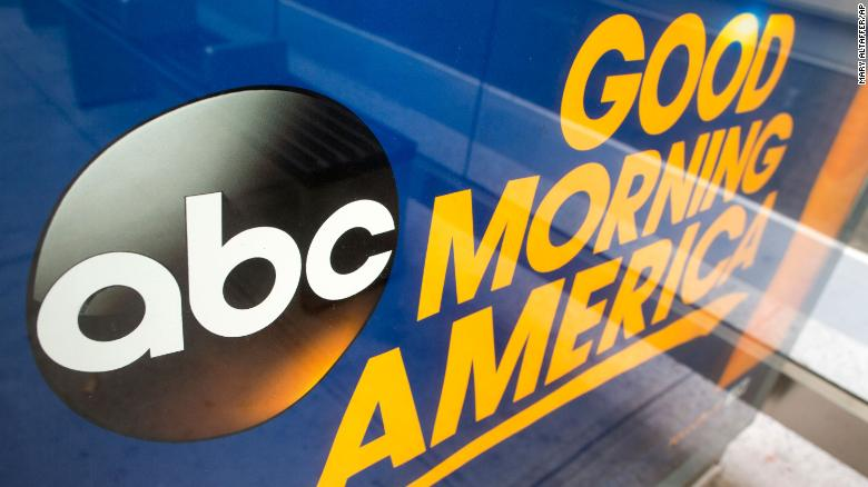 Anger and confusion inside ABC News after former 'Good Morning America' boss is sued for alleged sexual assault