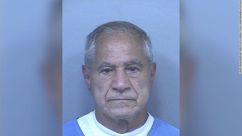 Prosecutors will not oppose parole for convicted RFK assassin Sirhan Sirhan
