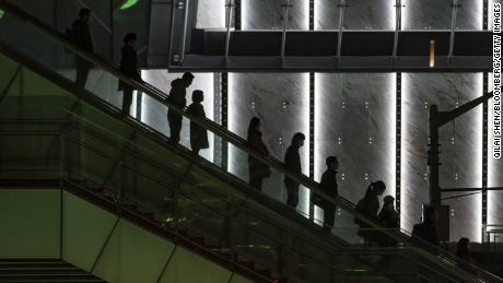 China blasts '996' excessive work culture