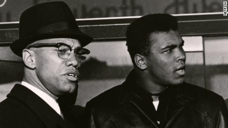 &Blood Brothers: Malcolm X & Mohamed Ali' examine la relation compliquée entre ces deux icônes.