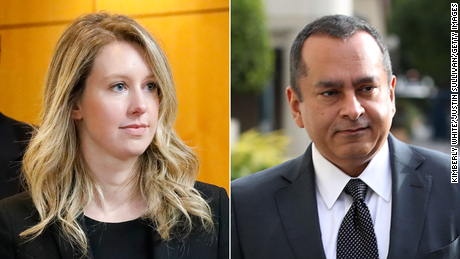 Elizabeth Holmes likely to accuse ex-boyfriend and former Theranos executive of psychological and sexual abuse, court documents reveal
