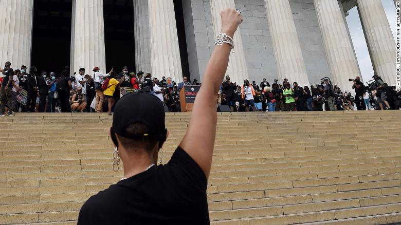What you need to know about this weekend's March On for Voting Rights